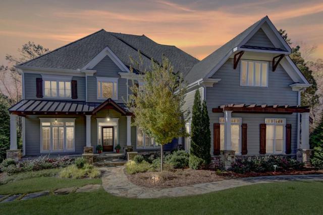 775 Lake Mist Cove, Milton, GA 30004 (MLS #6106400) :: RE/MAX Paramount Properties