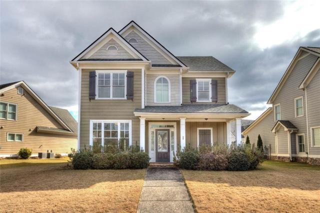 37 Grove Park Circle, Cartersville, GA 30120 (MLS #6106507) :: Kennesaw Life Real Estate