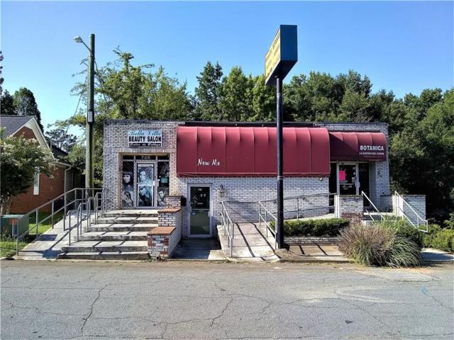 728 Roswell Street SE, Marietta, GA 30060 (MLS #6106511) :: Hollingsworth & Company Real Estate