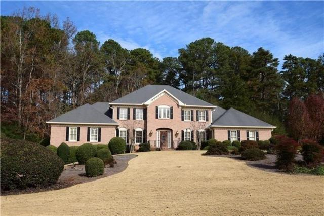5316 Gauley River Drive, Stone Mountain, GA 30087 (MLS #6106760) :: Hollingsworth & Company Real Estate