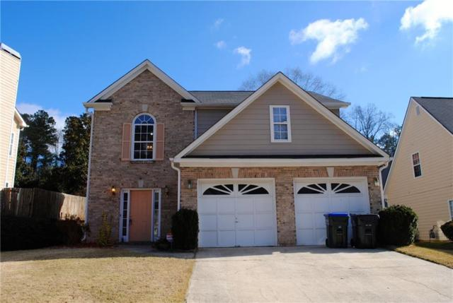1605 River Oak Drive, Roswell, GA 30075 (MLS #6106923) :: North Atlanta Home Team