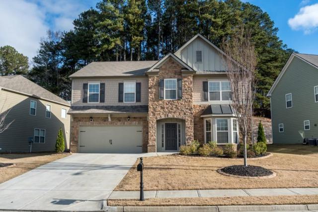 197 Anniversary Lane, Acworth, GA 30102 (MLS #6106985) :: Kennesaw Life Real Estate