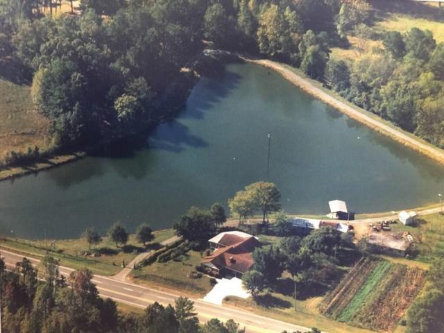4793 Fairmount Highway SE, Calhoun, GA 30701 (MLS #6107017) :: Hollingsworth & Company Real Estate