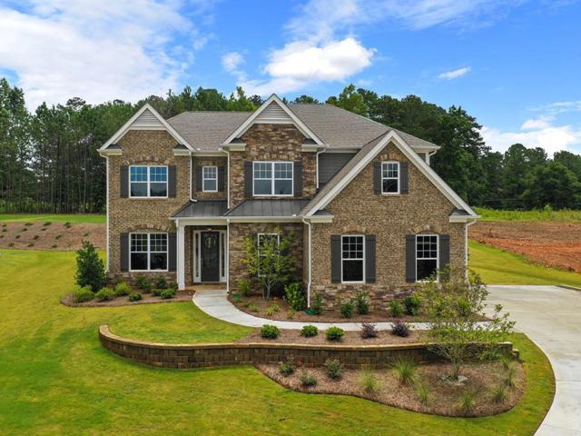134 Registry Lane, Canton, GA 30115 (MLS #6107027) :: North Atlanta Home Team