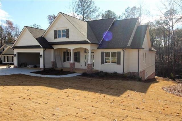 206 Wilshire Terrace, White, GA 30184 (MLS #6107051) :: Ashton Taylor Realty