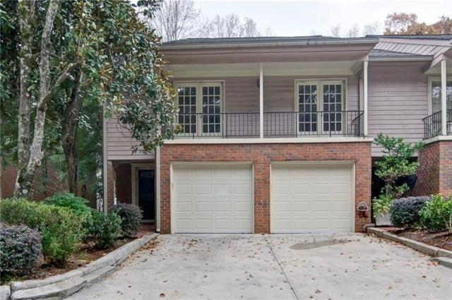 208 Brandywine Circle, Sandy Springs, GA 30350 (MLS #6107053) :: North Atlanta Home Team