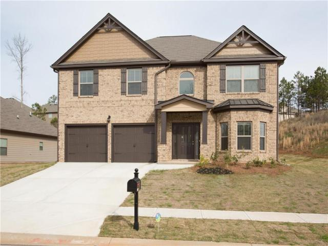 11741 Halton Hills Lane, Hampton, GA 30228 (MLS #6107062) :: North Atlanta Home Team