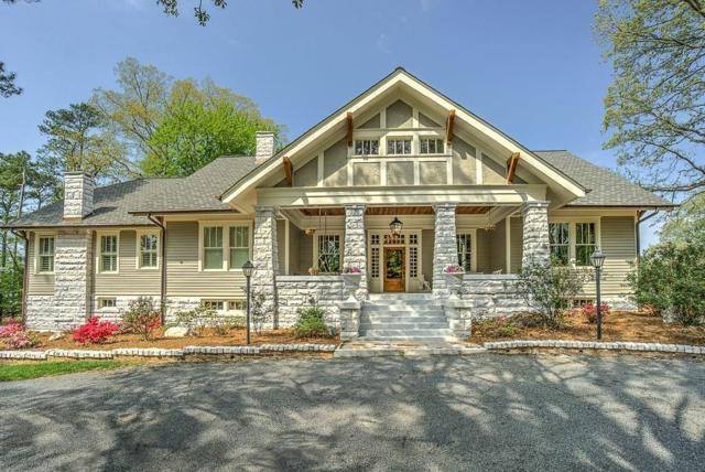 422 S Main Street, Jasper, GA 30143 (MLS #6107067) :: Path & Post Real Estate