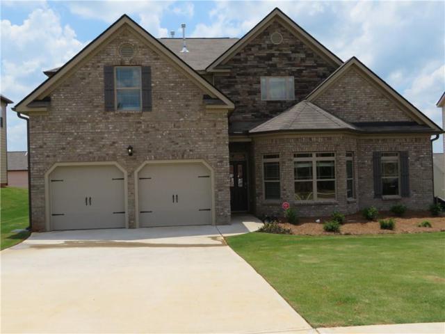 563 Caledon Way, Hampton, GA 30228 (MLS #6107075) :: Iconic Living Real Estate Professionals