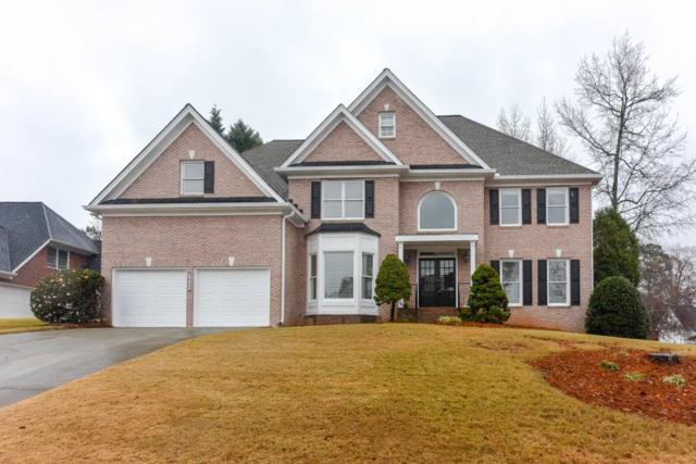 3943 River Village Court, Duluth, GA 30097 (MLS #6107335) :: North Atlanta Home Team