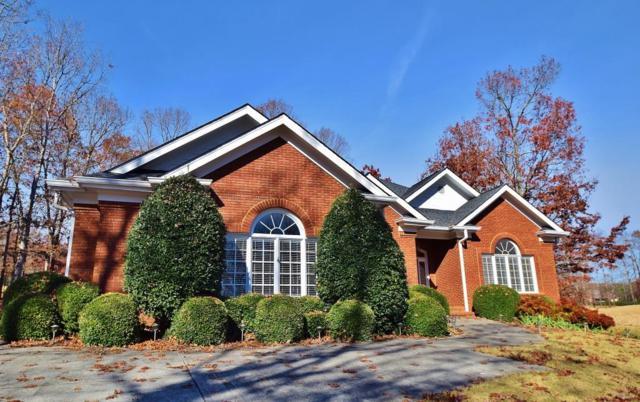 4633 Royal Lakes Drive, Flowery Branch, GA 30542 (MLS #6107433) :: North Atlanta Home Team
