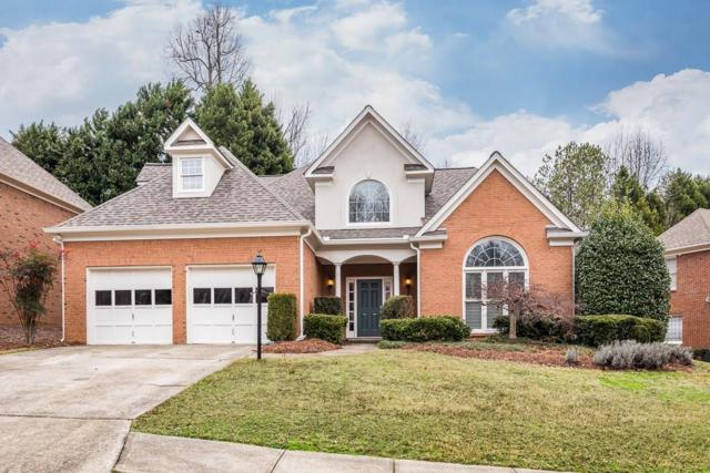 4654 Glenshire Place, Dunwoody, GA 30338 (MLS #6107436) :: Kennesaw Life Real Estate