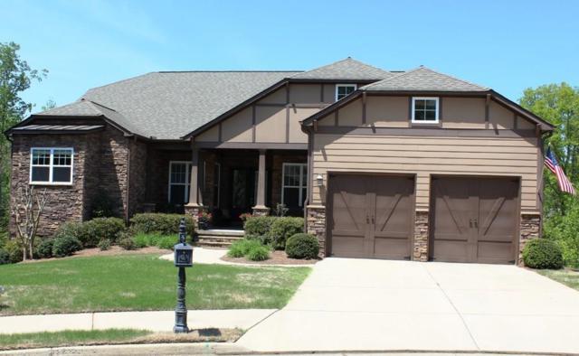 448 Larkspur Drive, Canton, GA 30114 (MLS #6107439) :: Kennesaw Life Real Estate
