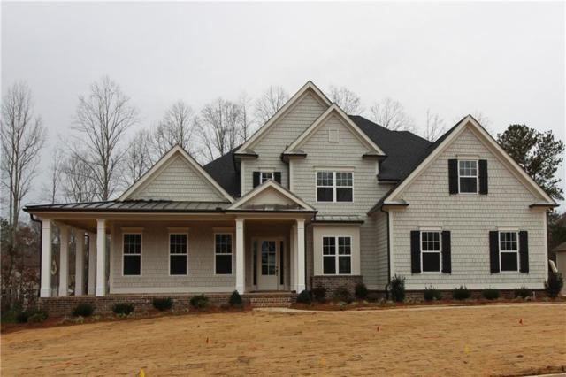 7563 Bates Drive, Alpharetta, GA 30004 (MLS #6107505) :: North Atlanta Home Team