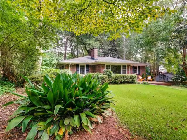 30 Exeter Road, Avondale Estates, GA 30002 (MLS #6107507) :: North Atlanta Home Team