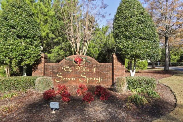 3796 Villa Springs Circle, Powder Springs, GA 30127 (MLS #6107545) :: North Atlanta Home Team