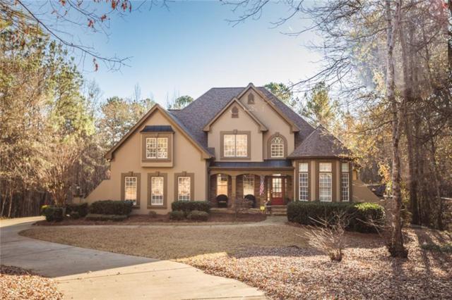231 Glen View, Hoschton, GA 30548 (MLS #6107590) :: North Atlanta Home Team