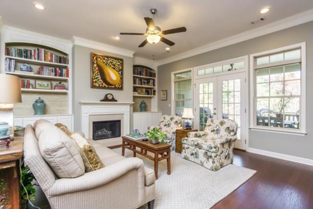 2288 Grove Valley Way #8, Marietta, GA 30064 (MLS #6107620) :: Kennesaw Life Real Estate