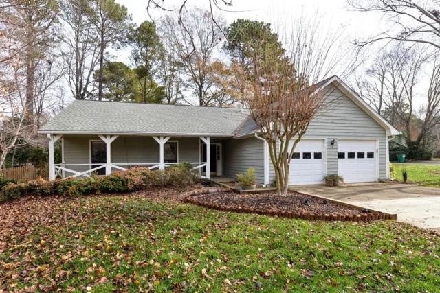 705 Babbling Creek Place, Johns Creek, GA 30022 (MLS #6107635) :: North Atlanta Home Team