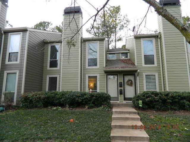 1148 Riverbend Club Drive SE #21, Atlanta, GA 30339 (MLS #6107651) :: Iconic Living Real Estate Professionals