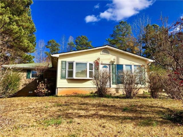 3525 Hopkins Road, Powder Springs, GA 30127 (MLS #6107673) :: Kennesaw Life Real Estate