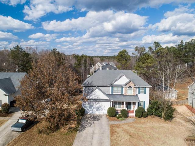 345 Creekside Ovlk, Hiram, GA 30141 (MLS #6107772) :: The Cowan Connection Team