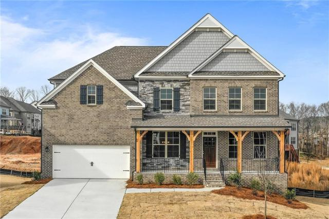 1632 Harvest Wood Court, Hoschton, GA 30548 (MLS #6108012) :: North Atlanta Home Team
