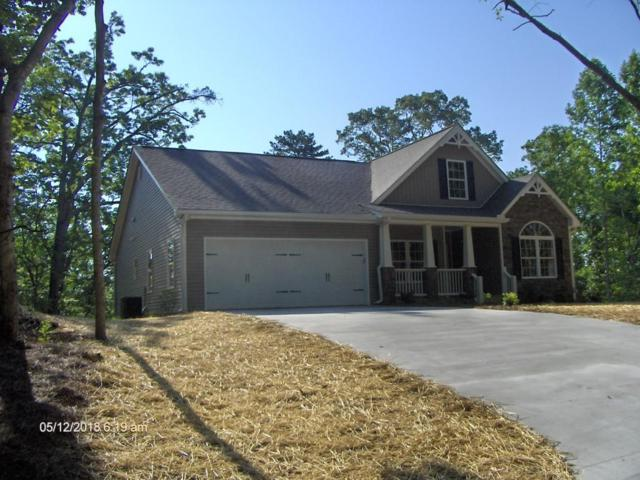 859 Timberlane Drive, Dahlonega, GA 30533 (MLS #6108050) :: Iconic Living Real Estate Professionals