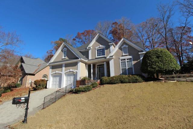 4547 Village Springs Place, Dunwoody, GA 30338 (MLS #6108053) :: North Atlanta Home Team