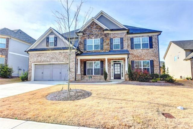 3574 Reed Mill Drive, Buford, GA 30519 (MLS #6108129) :: North Atlanta Home Team