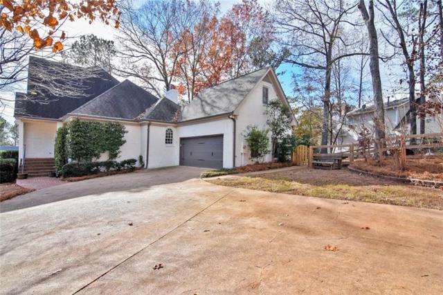 1070 SE Karen Court SE, Smyrna, GA 30082 (MLS #6108133) :: North Atlanta Home Team