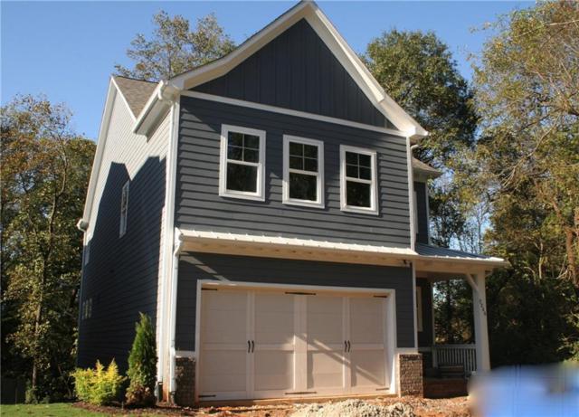 2246 Main Street NW, Atlanta, GA 30318 (MLS #6108143) :: Good Living Real Estate