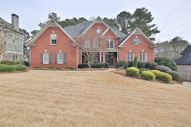1352 Bridgemill Avenue, Canton, GA 30114 (MLS #6108144) :: Rock River Realty