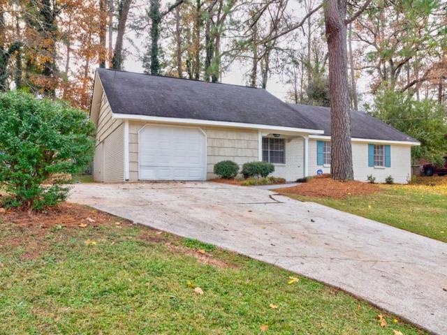 3879 Leisure Springs Drive, Decatur, GA 30034 (MLS #6108259) :: The Cowan Connection Team