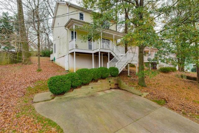 2666 W Main Street NW, Atlanta, GA 30318 (MLS #6108305) :: The Zac Team @ RE/MAX Metro Atlanta
