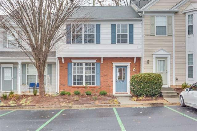 2753 Ashleigh Lane, Alpharetta, GA 30004 (MLS #6108415) :: Team Schultz Properties
