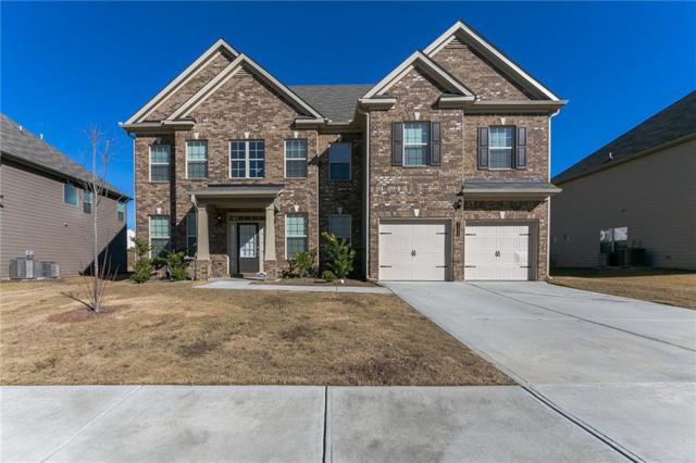 8124 Nolan Trail, Snellville, GA 30038 (MLS #6108480) :: North Atlanta Home Team