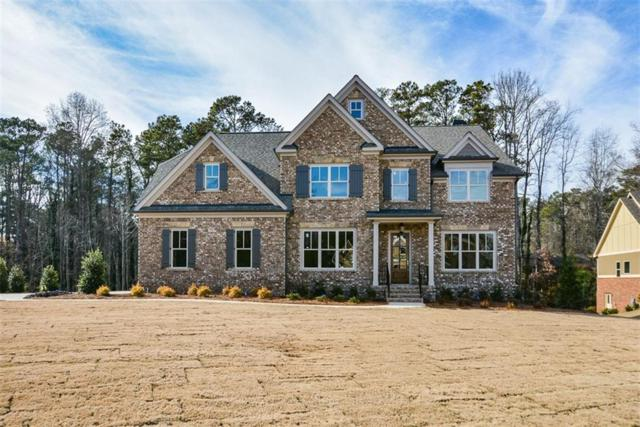 3098 Madelyn Heights Terrace, Marietta, GA 30064 (MLS #6108510) :: RCM Brokers