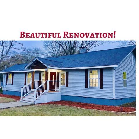 2420 Baker Road NW, Atlanta, GA 30318 (MLS #6108563) :: Good Living Real Estate