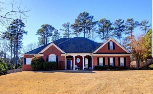 40 Blue Grass Way, Oxford, GA 30054 (MLS #6108578) :: North Atlanta Home Team
