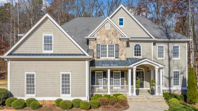 950 Post Oak Close, Alpharetta, GA 30004 (MLS #6108592) :: RE/MAX Paramount Properties