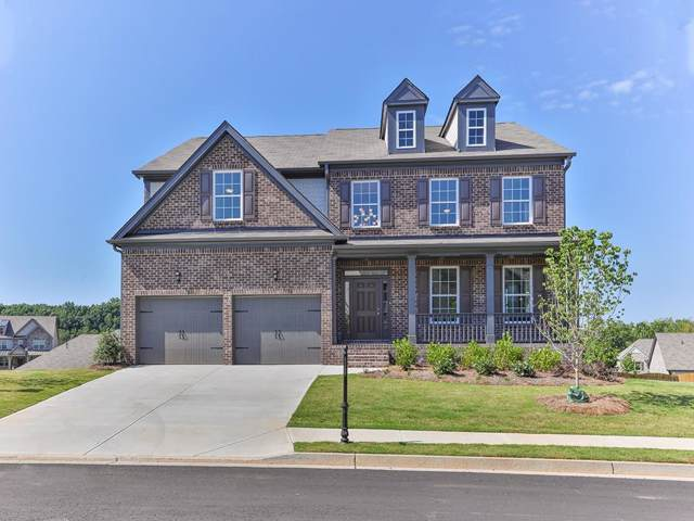 4222 Whistling Court, Buford, GA 30518 (MLS #6108735) :: North Atlanta Home Team