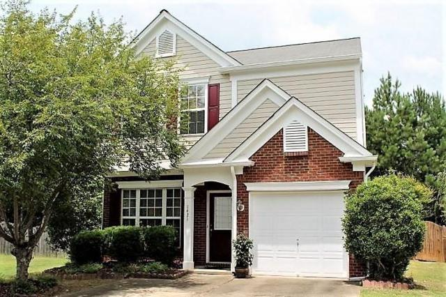 1421 Anona Place, Woodstock, GA 30188 (MLS #6108847) :: North Atlanta Home Team