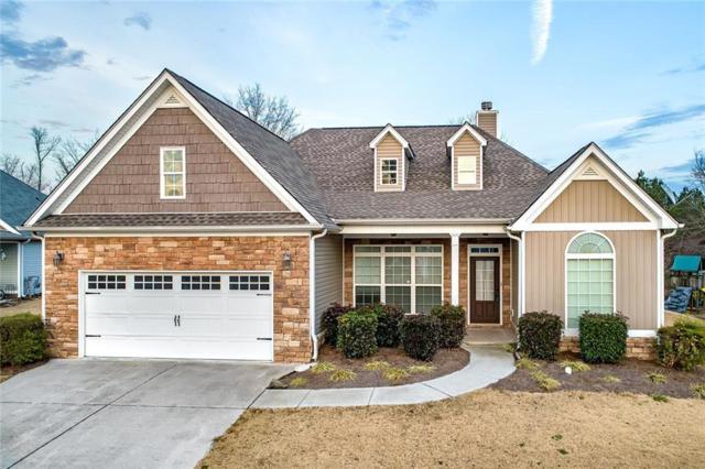 408 Oscar Way, Dallas, GA 30132 (MLS #6108977) :: North Atlanta Home Team