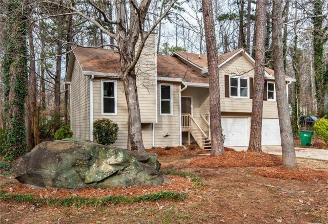 112 Remington Court, Woodstock, GA 30188 (MLS #6109014) :: North Atlanta Home Team