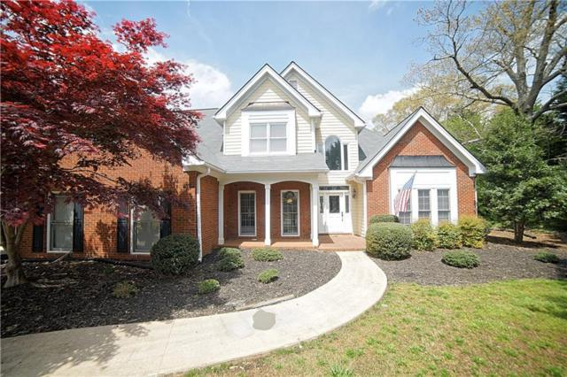 4470 Indian Oak Point, Gainesville, GA 30506 (MLS #6109074) :: Iconic Living Real Estate Professionals