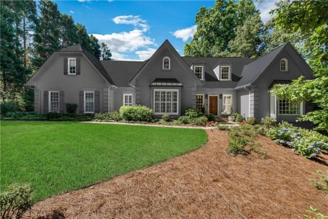 4046 River Ridge Chase, Marietta, GA 30067 (MLS #6109079) :: Rock River Realty