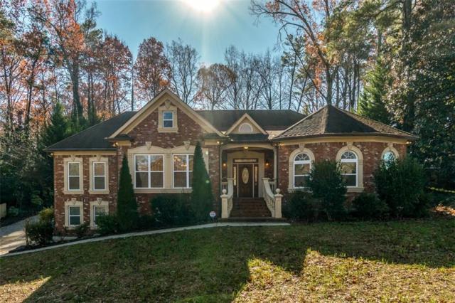1755 Remington Road, Brookhaven, GA 30341 (MLS #6109103) :: North Atlanta Home Team