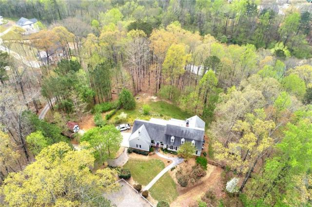 13665 New Providence Road, Milton, GA 30004 (MLS #6109110) :: The North Georgia Group