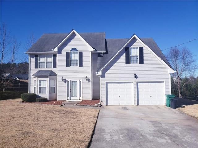 3956 English Valley Drive, Ellenwood, GA 30294 (MLS #6109136) :: North Atlanta Home Team